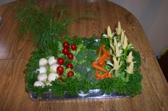 """Food Forest - see more info on growing your own at Sassafras's """"Garden Delights-Permaculture"""" board."""