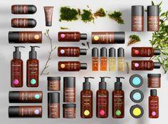 organic cosmetic formulator