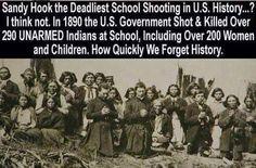 The Sandy Hook Massacre