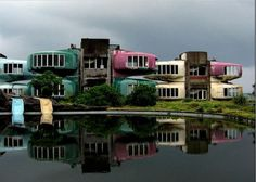 Scary Abandoned Cities That Will Haunt Your Dreams