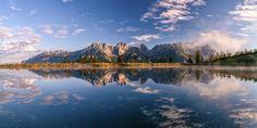 Austrian Mountainscape | Joedigital