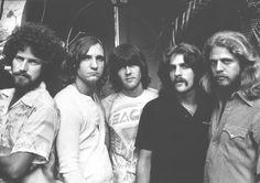 Eagles: Eagles