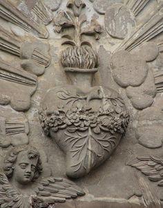 Love sacred hearts