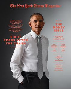 New York Times Mag (