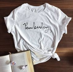 Pemberley T-shirt - designed and screen printed by Brookish.com - Jane Austen - Pride and Prejudice - Mr. Darcy