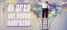 Recursos Humanos & Cultura Colaborativa by @larreadiego: El arte del nuevo liderazgo