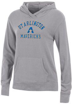 563aa2677 Shop UTA Mavericks Womens Tiger T Shirt, Lsu Tigers, Green Fashion, Hooded  Sweatshirts