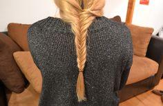 Tutorial Fishbone-Tail