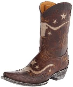 Old Gringo Women's Bodacius Western Boot