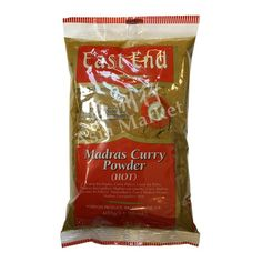 Buy East End Madras Curry Powder Hot 400g   Asia Market Ireland