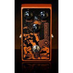 Mojo Hand FX Nebula IV Phaser Pedal $159.95