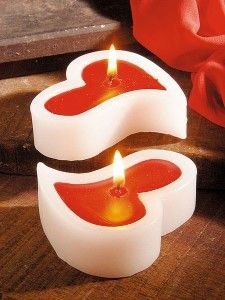 LED tea canles for wedding ideas from heasylife. #Candle # wedding