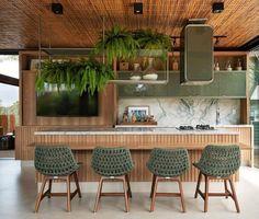 Home Decor Kitchen, Interior Design Kitchen, Home Kitchens, Interior Decorating, Sweet Home, Diy Bedroom Decor, House Design, Decoration, Beach House