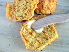 Gulerodsboller – Lavet på havregrød
