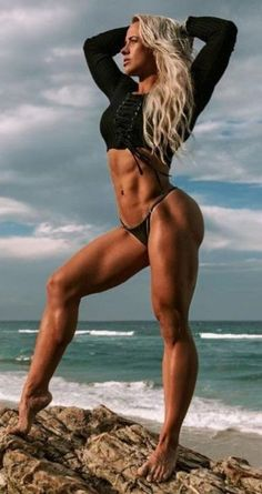 Fitness Amazing Physique