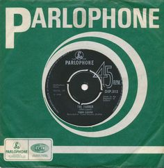 "Thin Lizzy ""The Farmer / I Need You"" (7"") Parlophone 1970"