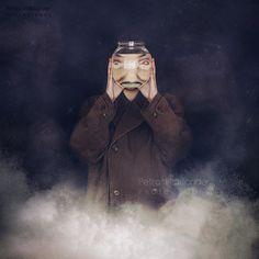 Conceptual Photography by Petra Holländer