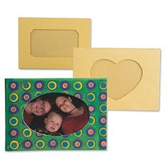 Paper Mache Frame set of 12 -- Want to know more, click on the image.
