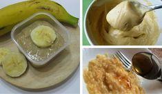 6 Masques visage à faire avec de la banane pour traiter tous les problèmes de la peau