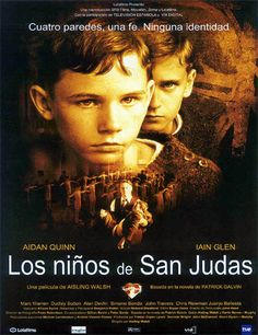 Poster de Song for a Raggy Boy (Los niños de San Judas)