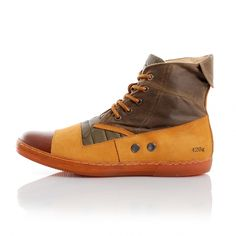 gram......sneakers named for their weight in grams....this is 420....in mustard combo.....stockholm sweden.....