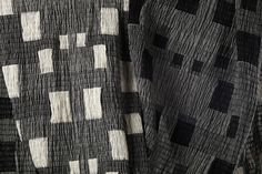 NUNO Corporation, Japan creates innovative textiles combining traditional…