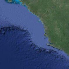 GUINEE - statistiques-mondiales.com - Statistiques et carte