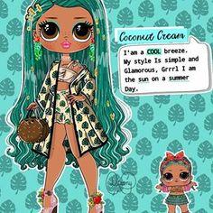 Lol Surprise (@lol_omg_surprise) • Instagram photos and videos Cute Night Lights, 7th Birthday Party Ideas, Doll Drawing, Barbie Fashionista Dolls, Kawaii Doll, Doll Party, Halloween Disfraces, Lol Dolls, Pretty Pastel