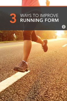 Simple changes make a huge difference. #running #fitness