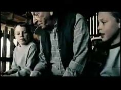 Help Somebody - Van Zant (Official Music Video) ~ ahhhh those old fashion Grandparents, I miss'em!