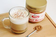 Cookie Butter Latte