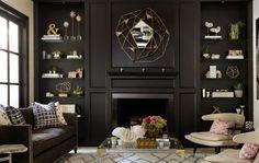 Shelf Decor | Kathy Kuo Home