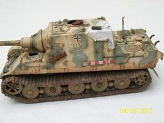 Cool dioramas. Amazing paint jobs!!!! - Page 1 - AR15.COM