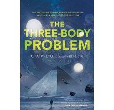 The Three-Body Probl