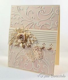 card by Kittie Caracciolo