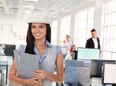 happy office worker - Google Search