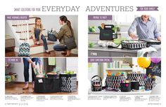 ISSUU - Thirty-One Fall 2015 Catalog by Julia Lucky Cobb