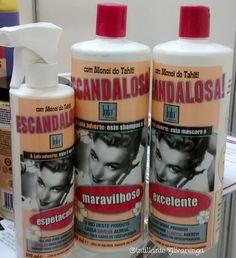 """Cintillante Alvarenga: """"Lola Cosmetics"""" na Feira da Beleza..."""