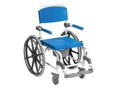 Drive Aston 24 (Douche Toilet Rolstoel Shower and commode wheelchair)