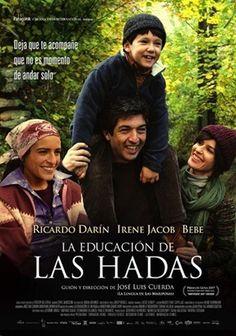 A Educação das Fadas (2006)