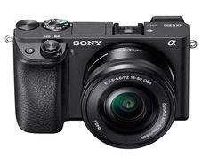 Sony annuncia la fotocamera Sony a6300 lautofocus più veloce al mondo