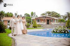 #Fotografía profesional #bodas Perú #Sephia Fotógrafos