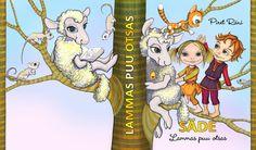 Säde-LAMMAS-PiretRäni-2 | by Illustraator Pir Princess Zelda, Illustrations, Fictional Characters, Flat, Bass, Illustration, Fantasy Characters, Character Illustration, Flat Shoes