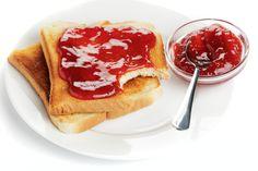 Unta tus #TostadasGenius con mermelada y disfruta de tu día perfecto #singluten