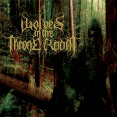 Image result for wolves in the throne room