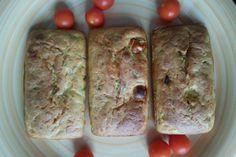 Mini plumcakes per la merenda a scuola