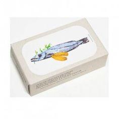 Ovas de Pescada em Azeite José Gourmet