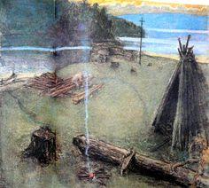 Spirit Boat: Reconstructing Finnish Shamanism for Today