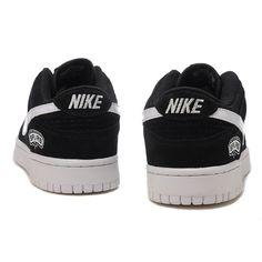 best website 70895 2c796 Nike Dunk Low San Antonio Spurs Shoes
