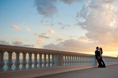 Real Engagement: Allison + Joey in Tampa // Images by Marissa Moss Photography // Via Modernly Wed (15)